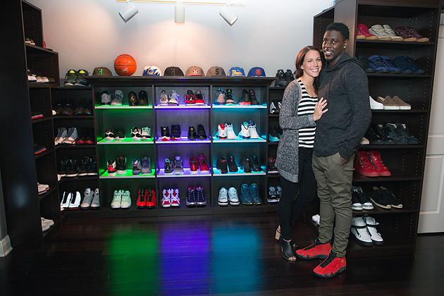 Jrue Holiday Sneaker Closet 1