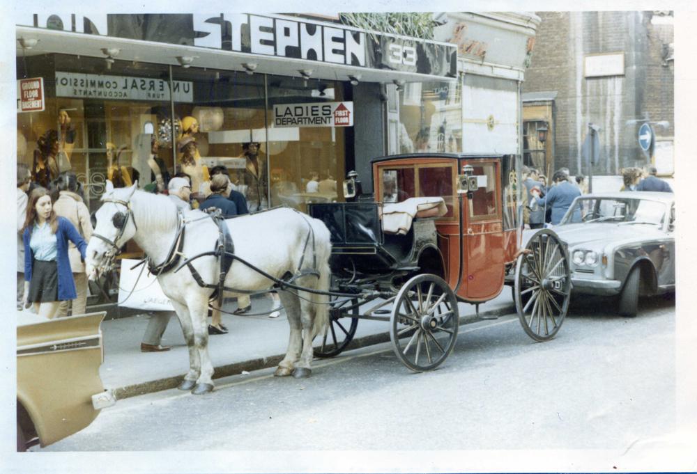 stephencarnabystreet