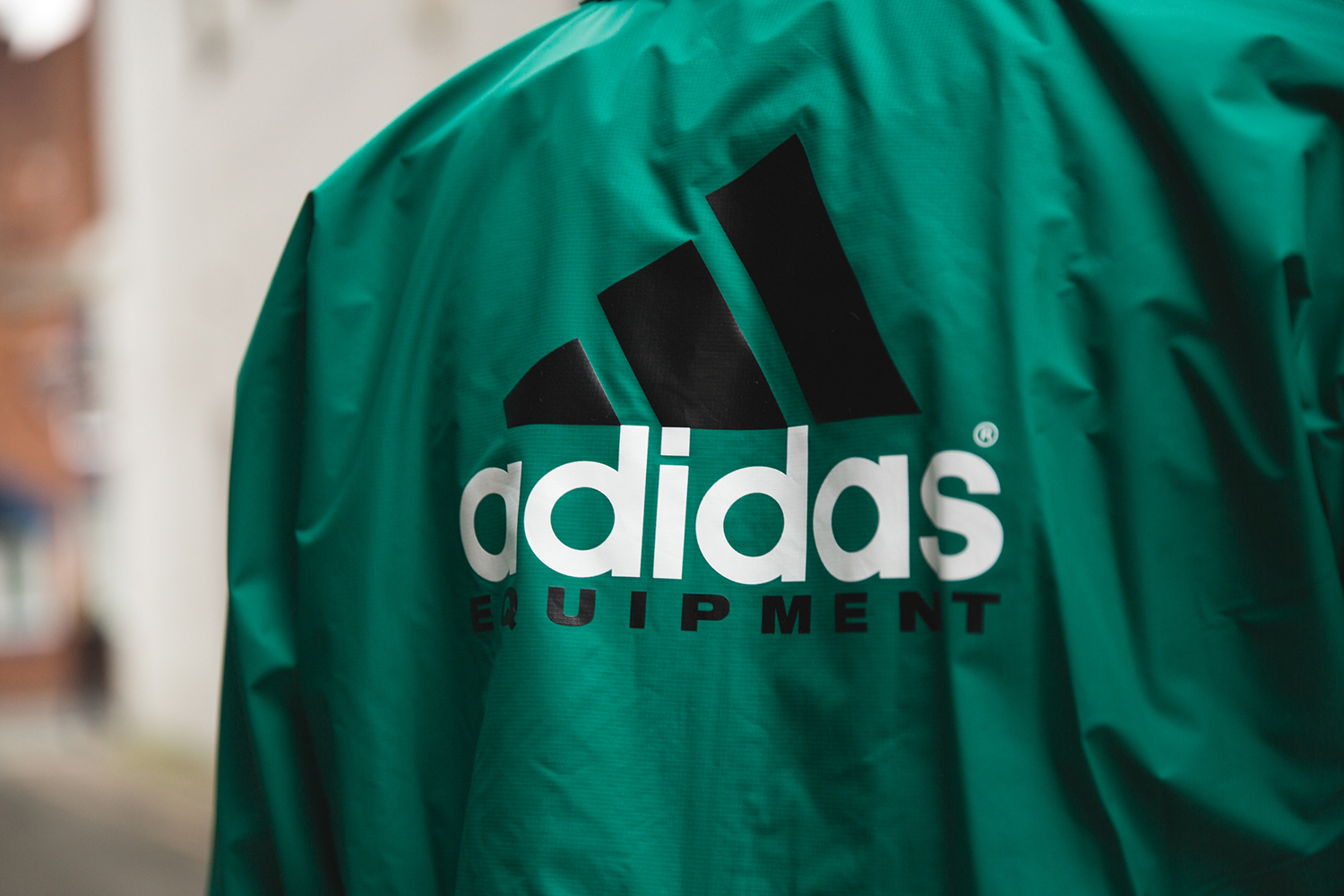 adidas Equipment Apparel Collection