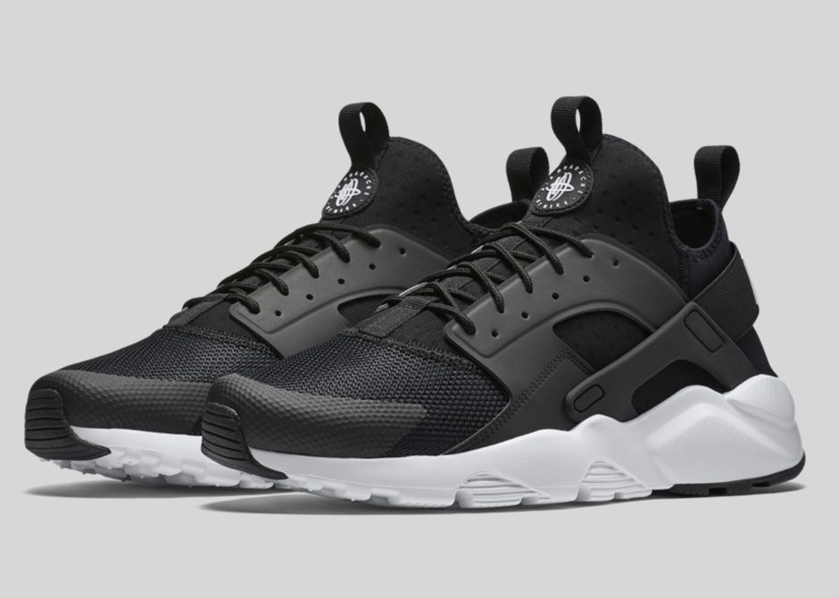 taille 40 40547 adb8d Introducing the Nike Air Huarache Ultra - size? blog