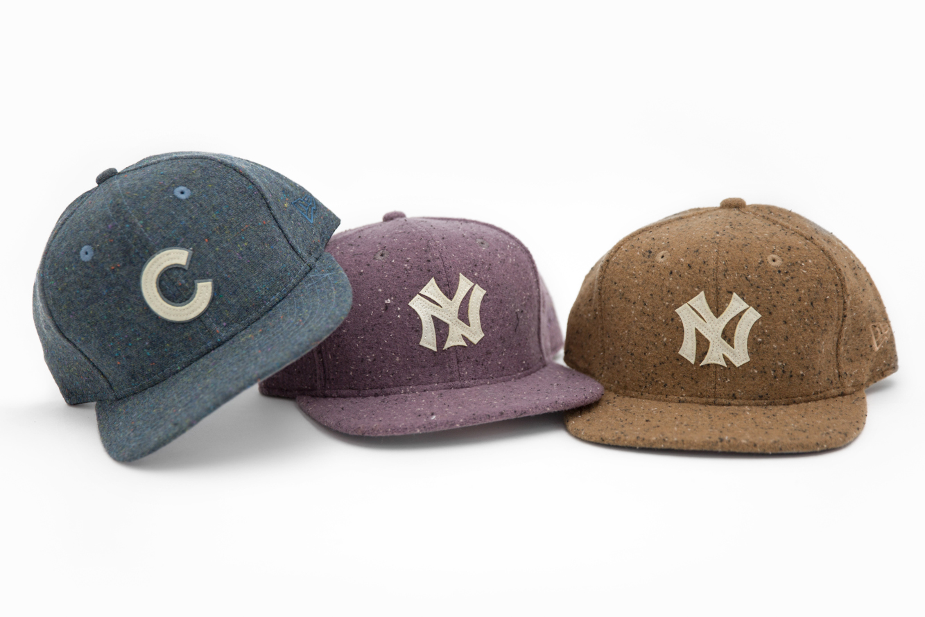 1c8cb1297 New Era Vintage Wool 9FIFTY Snapback Collection - size? Exclusive ...