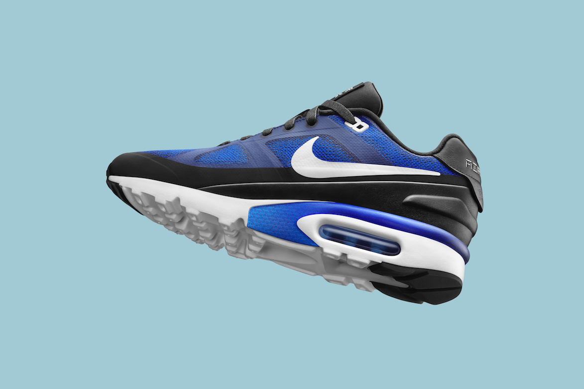 Mark Parker's Nike Air Max Ultra M