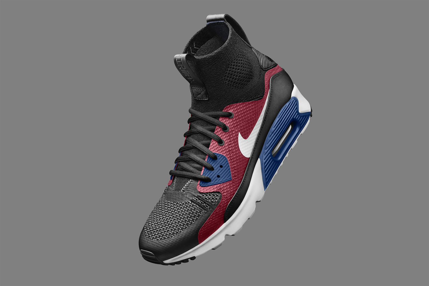 Tinker Hatfield's Nike Air Max 90 Ultra Superfly T