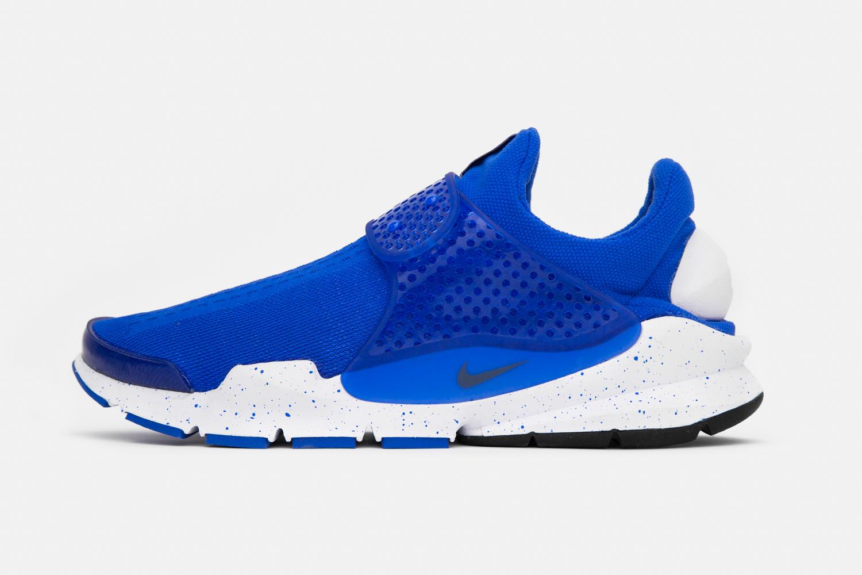 Nike_sock_dart_crimson_blue_size-2