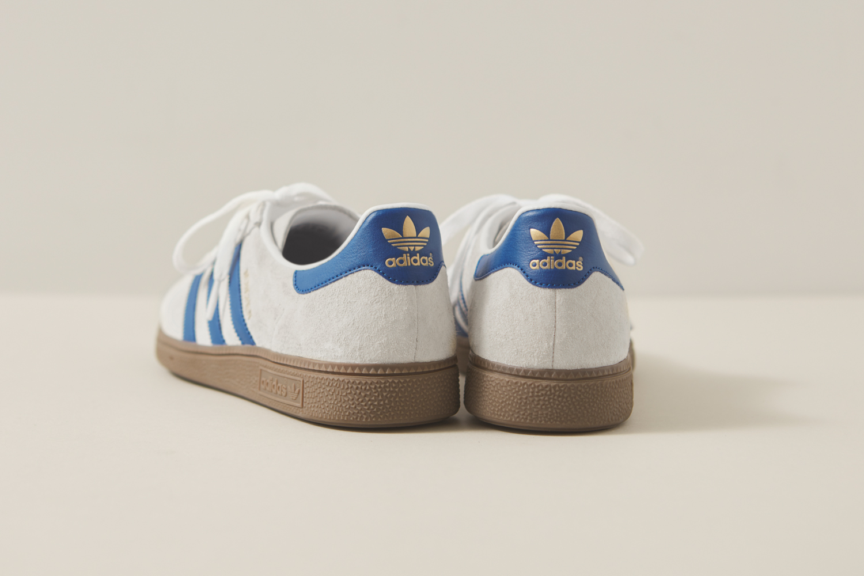 Chorrito Escabullirse Perforación  adidas Originals Archive Munchen – size? Exclusive - size? blog