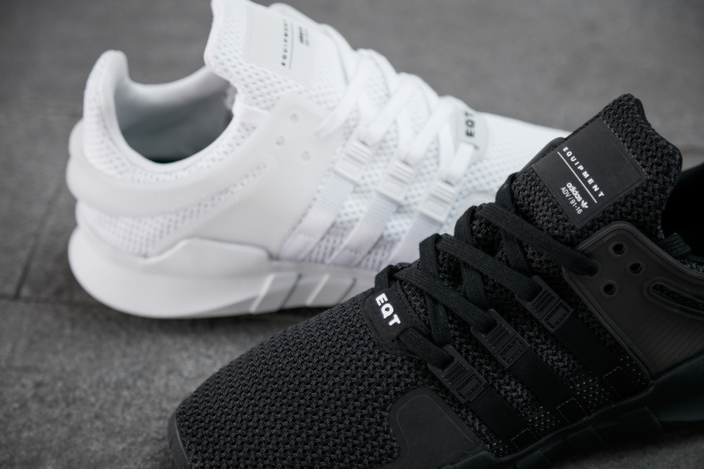 outlet store 6a6bc a927f adidas eqt size 4