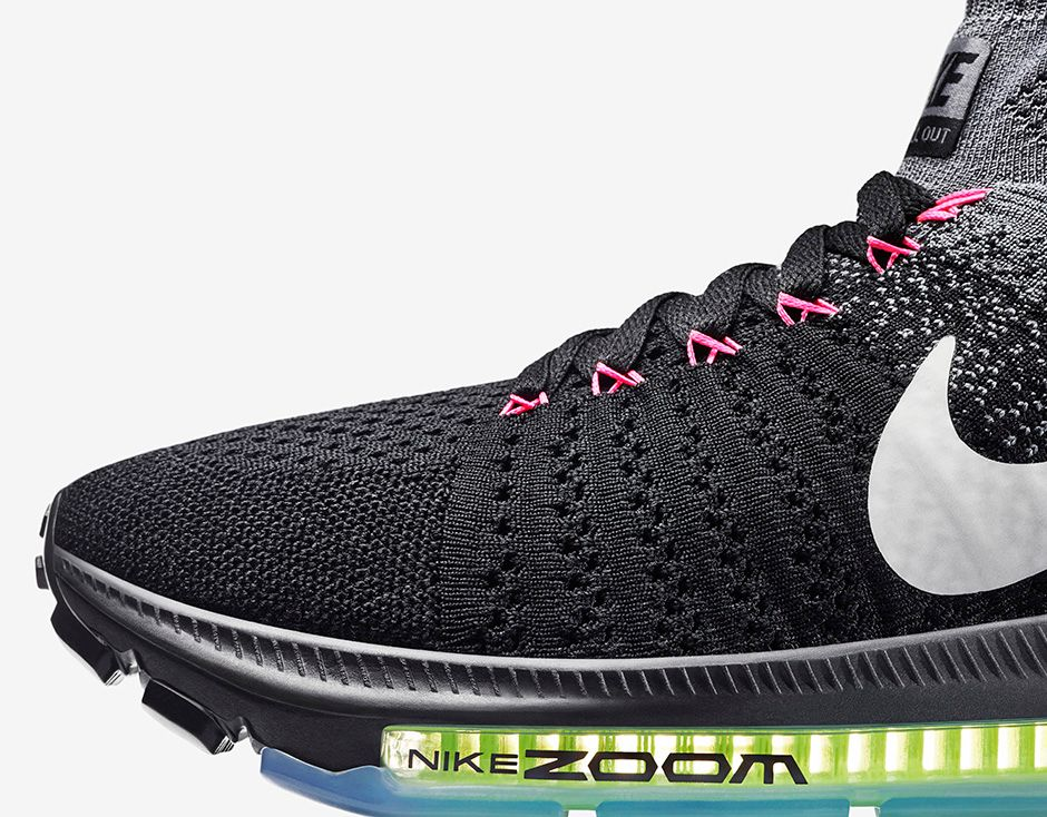 revendeur 1350a 0272f Nike Air Zoom All Out Flyknit - size? blog