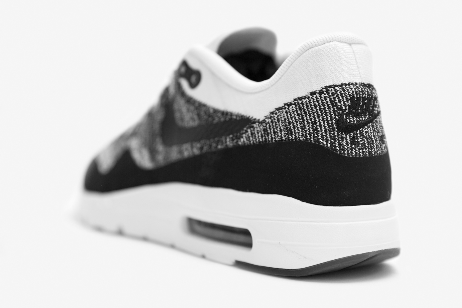 cb3e6731b769 nike air max 1 flyknit size-2 nike air max 1 flyknit size-7  nike air max 1 flyknit size-5. The Air Max 1 ...