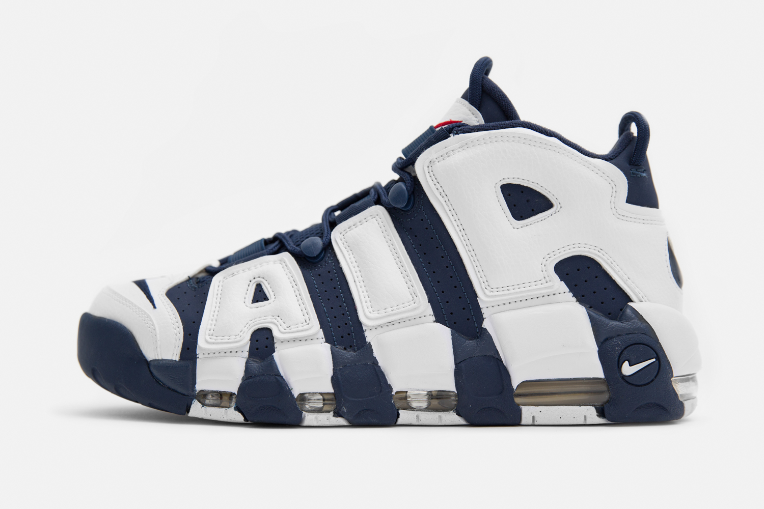 promo code 5746c 5e890 Nike Air More Uptempo  Olympic  - size  blog