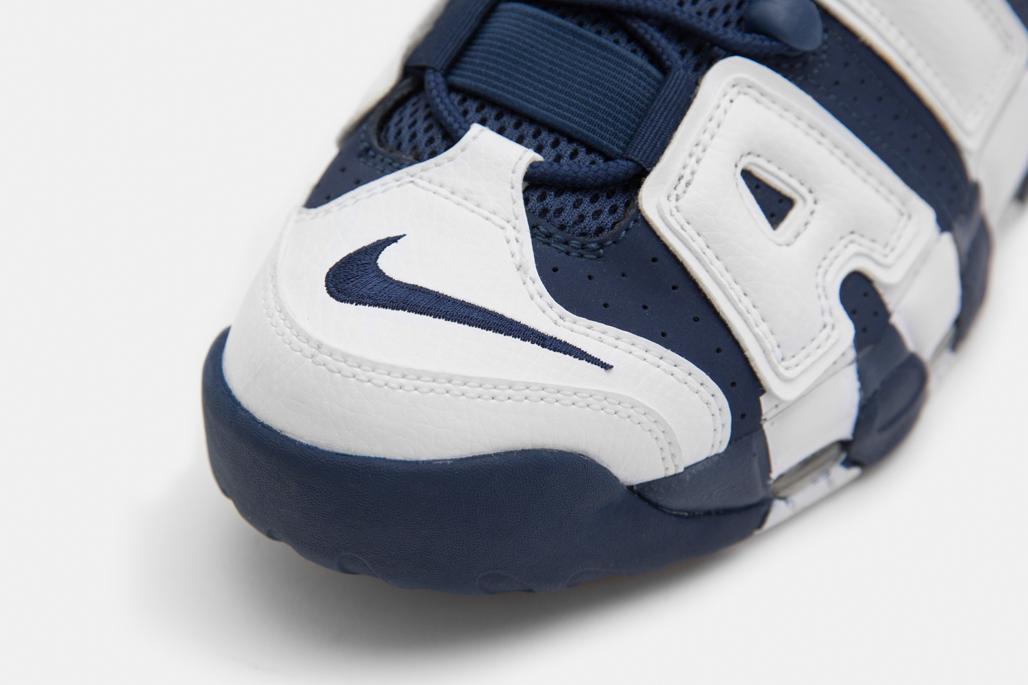 69db2c8c1764 Nike Air More Uptempo 'Olympic' - size? blog