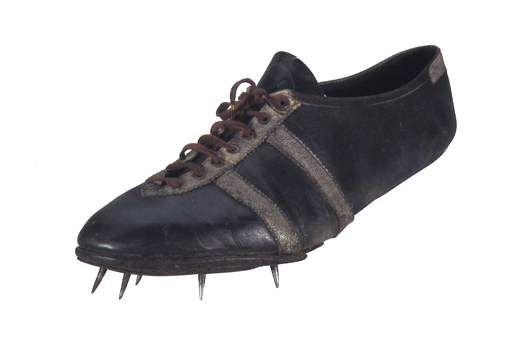 How To Stop Leather Soled Shoes From Slipping