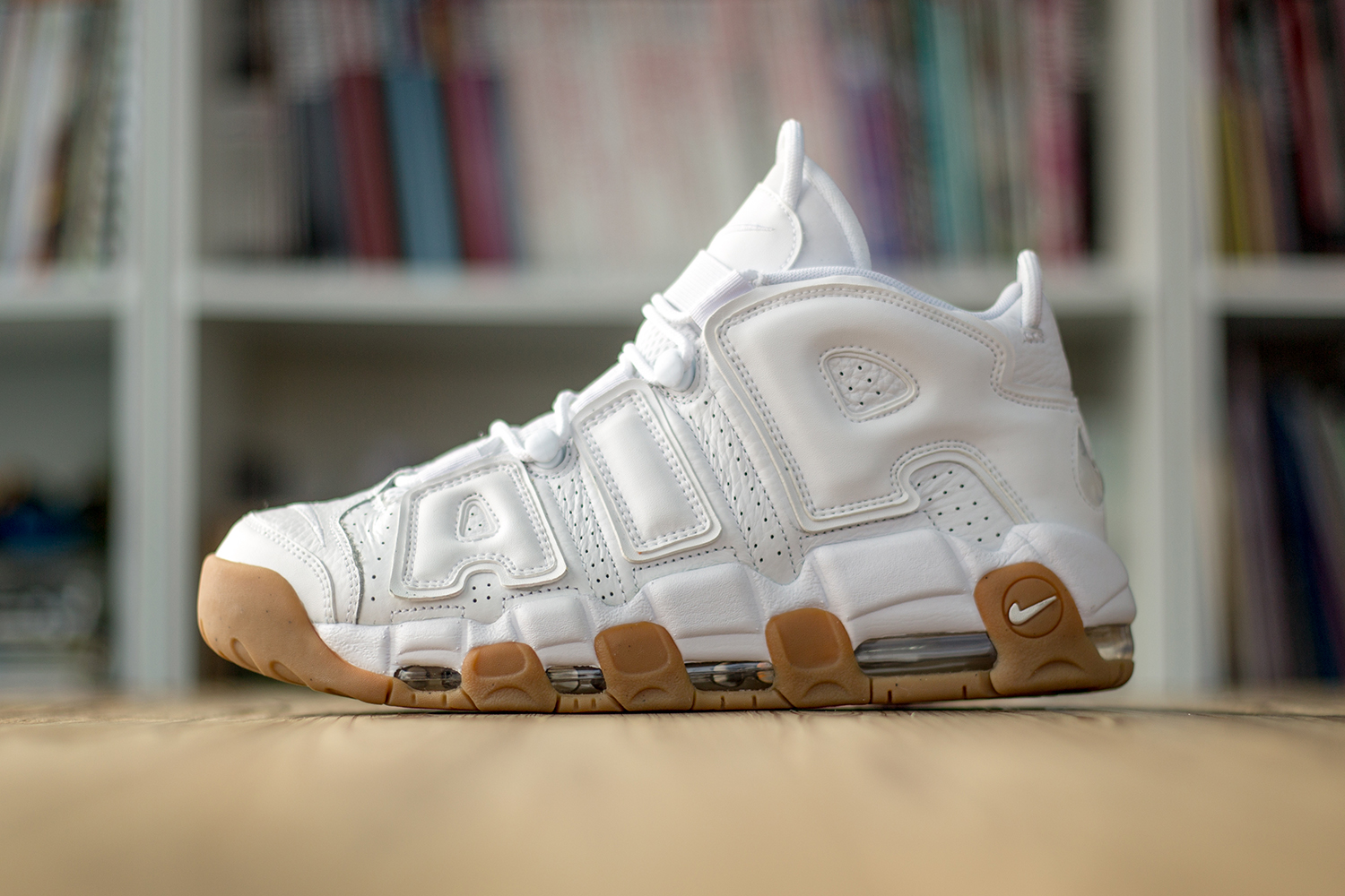 a9947f2ba86 Nike Air More Uptempo White Gum - size  blog