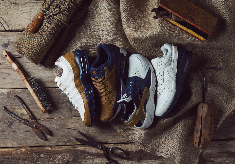 Nike 'Ale Brown' Pack