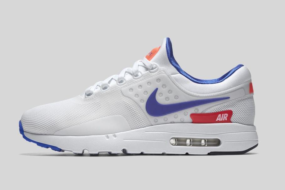 Nike Air Max Zero 'Ultramarine' size? blog