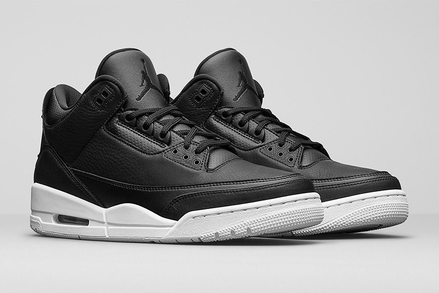 meet a691d 4fcec Air Jordan III Retro 'Premium Icon' - size? blog