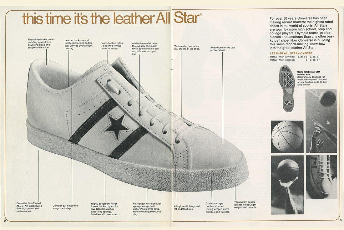 8a123e1b663a0e An Icon of Rebellion  The Converse One Star Via Sneaker Freaker ...