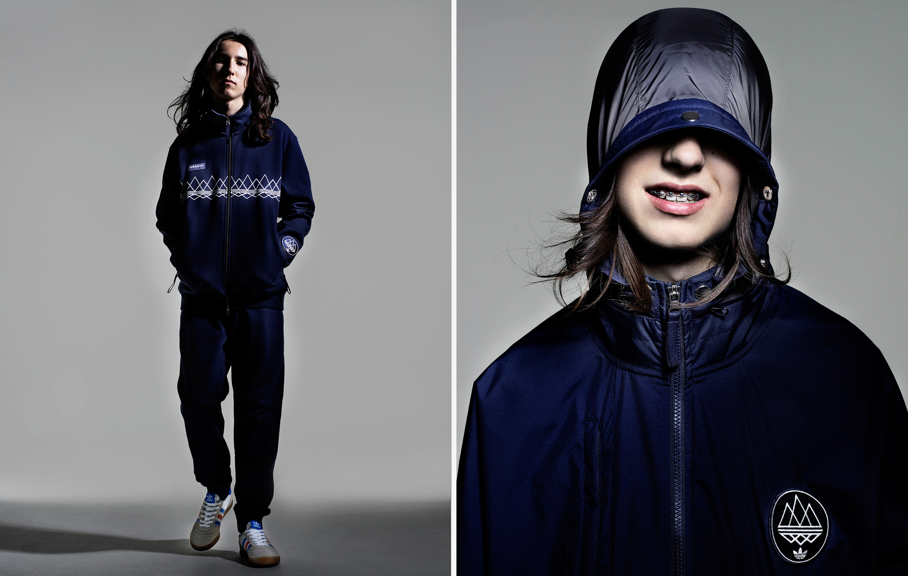 28b3aa16f adidas Spezial AW16 Collection - Instore Only from Amsterdam ...