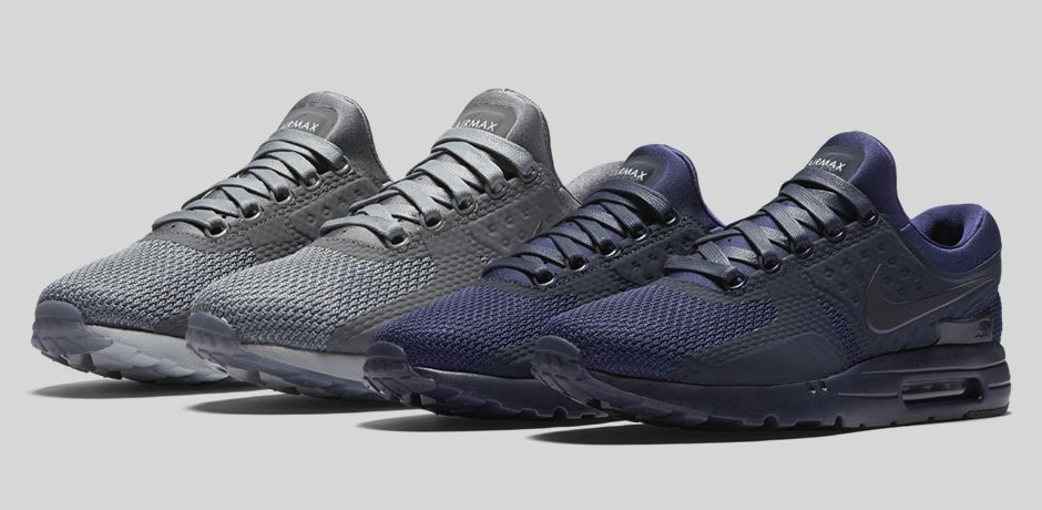 Nike Air Max Zero Tonal Pack size? blog