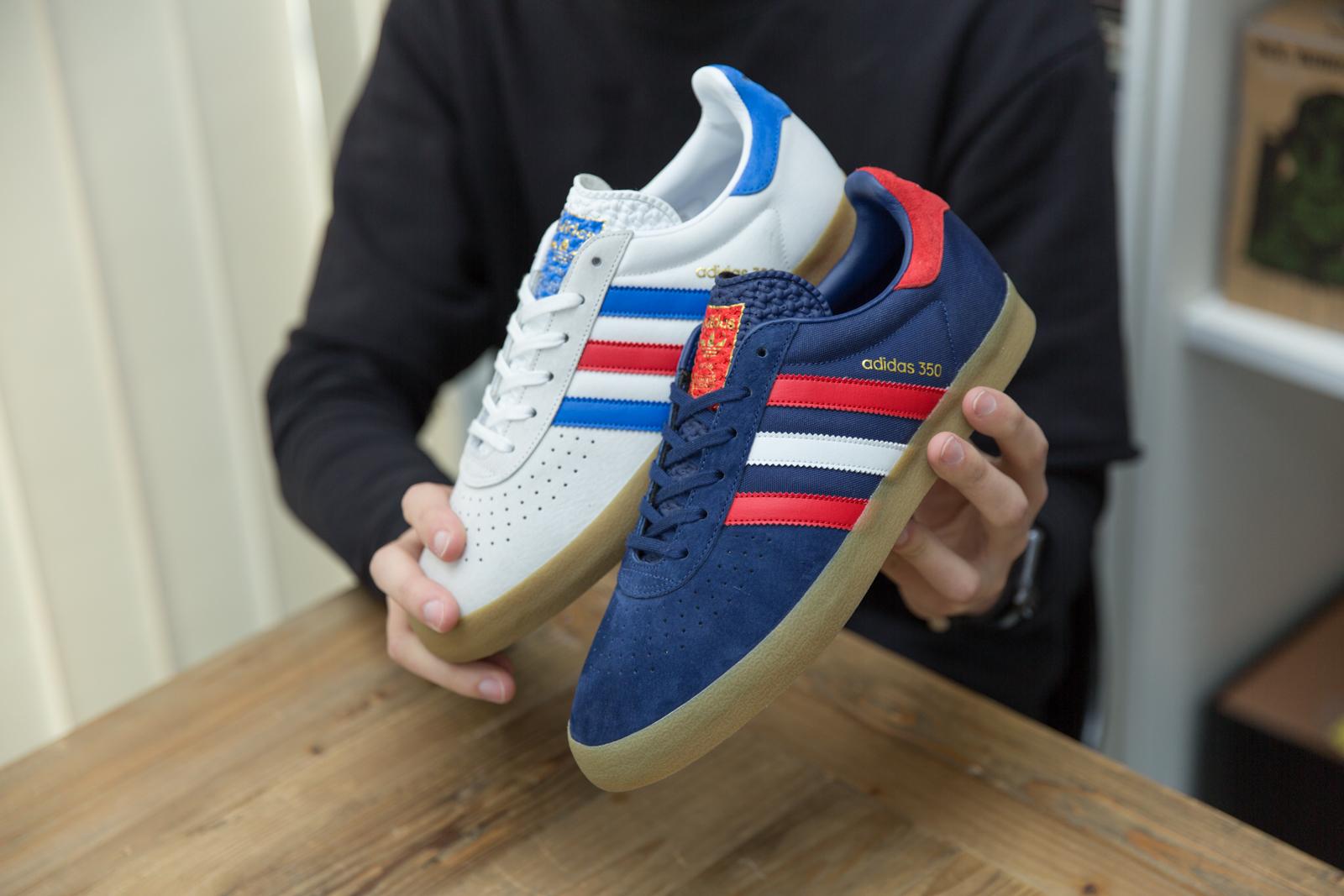 adidas Originals Archive 350 Suede – size? Exclusive size