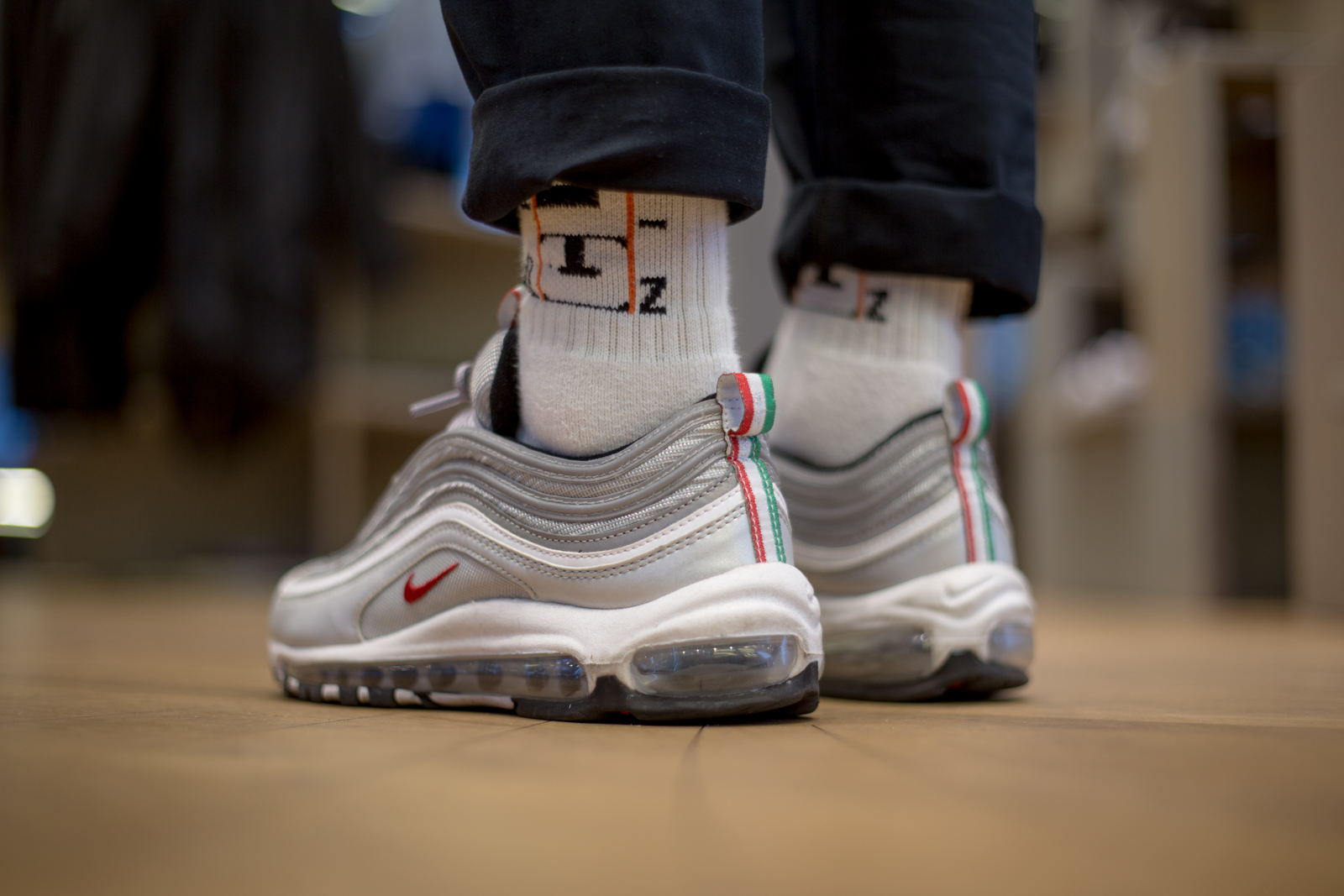 Nike Air Max 97 size Milan Launch Details size blog