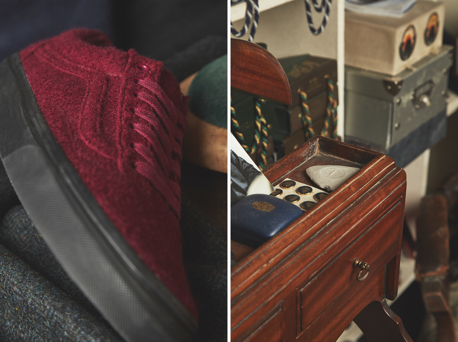 7473ec19be size  x Vans Old Skool  Wool  Pack - size  blog