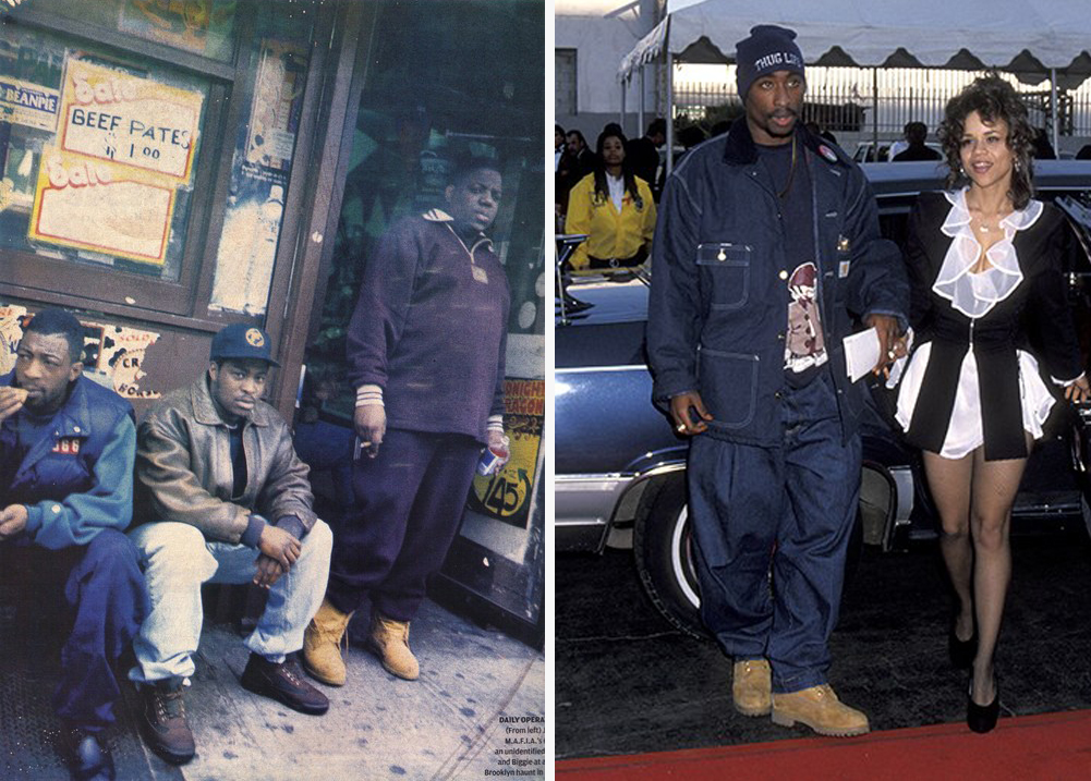hip hop s adoption of the timberland 6 boot size blog