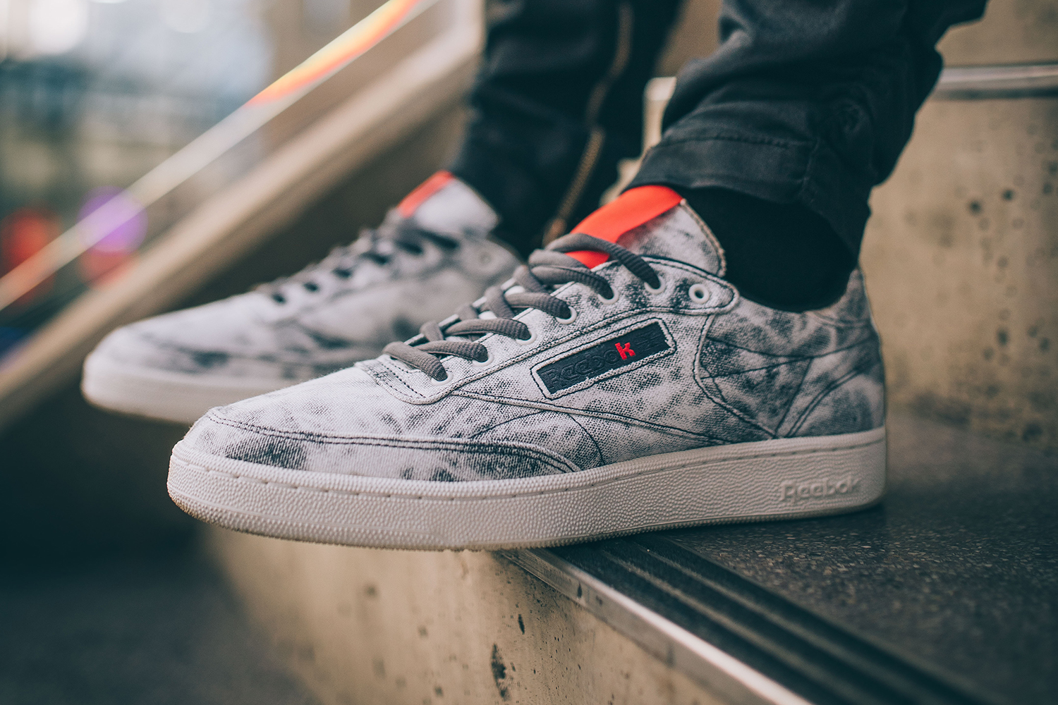 After a slew of successful collaborative works on the timeless Reebok  Classic silhouette last year 03d0d305d