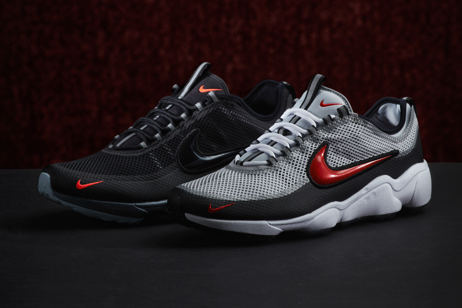 bf7b85e4806b Nike Air Zoom Spiridon Ultra - size  blog