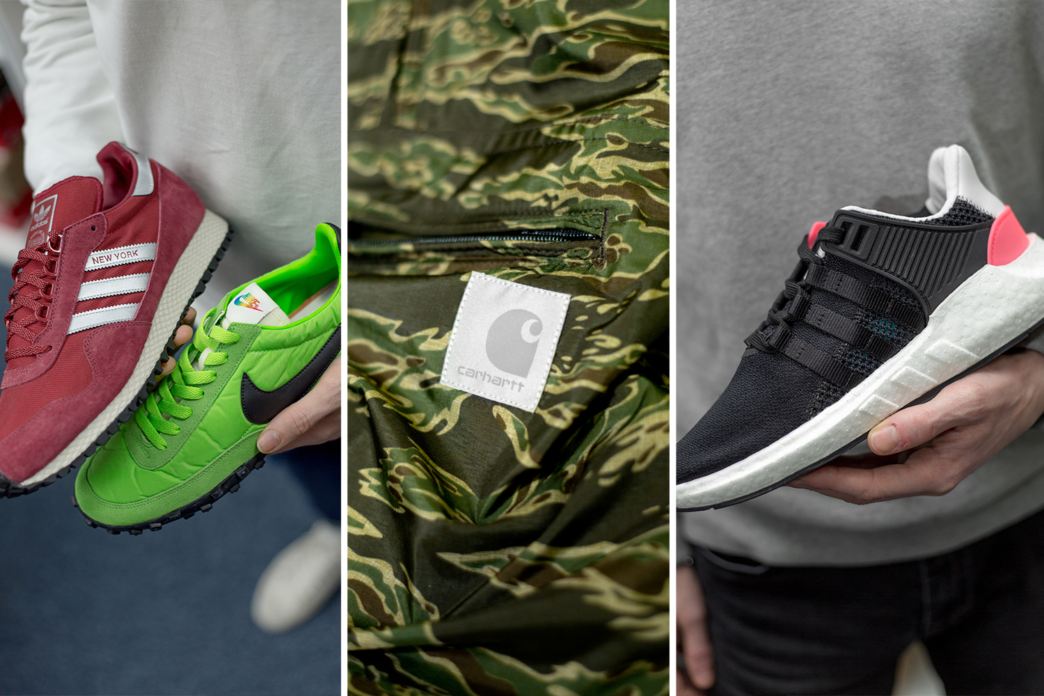 size? HQ – What's next for 2017?