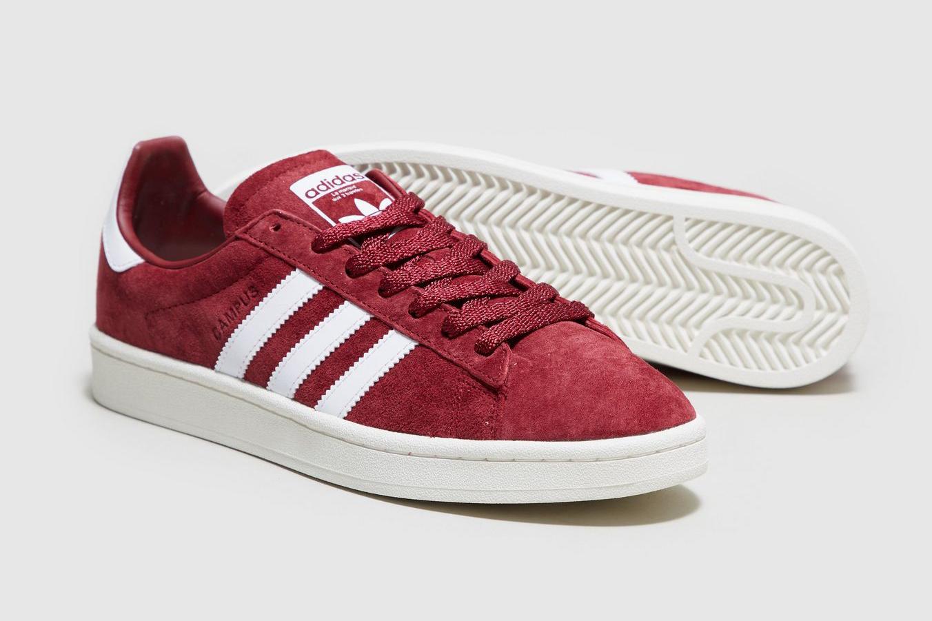 Originals Size geschiedenis Adidas Campus blog korte Een tOqSn