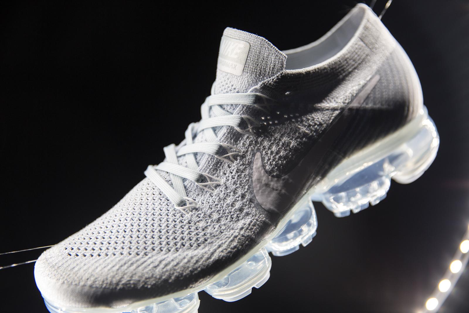 Nike VaporMax size? blog