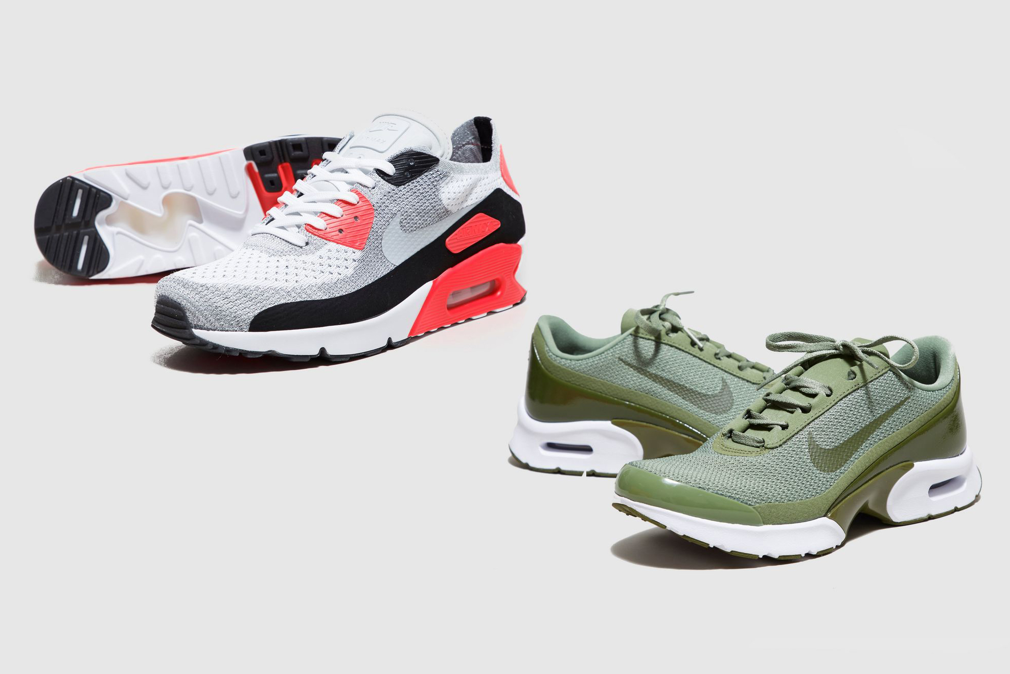 Latest Nike Air Max Selection at size?