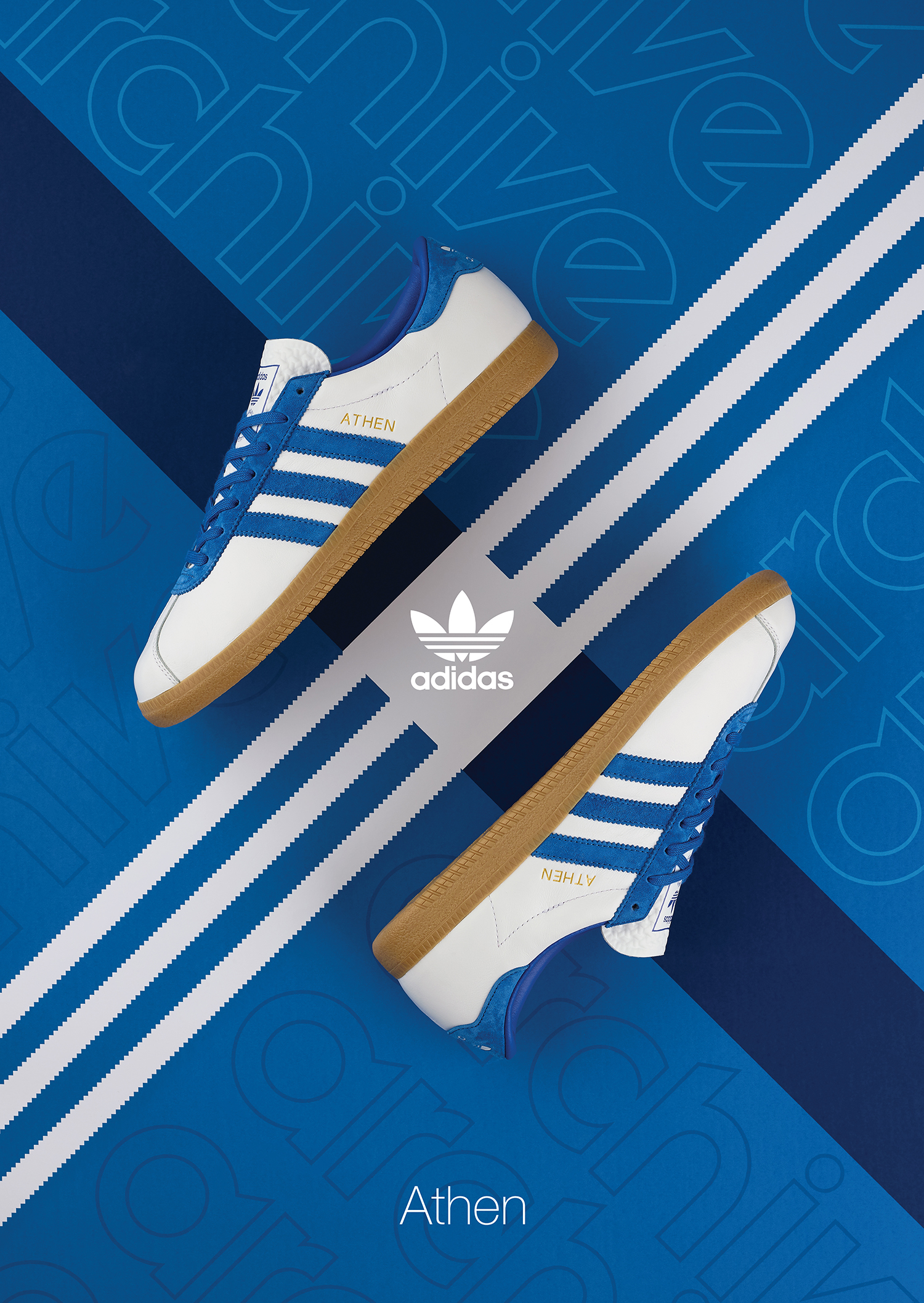 Adidas Originals Archive Athen Size Exclusive Size Blog