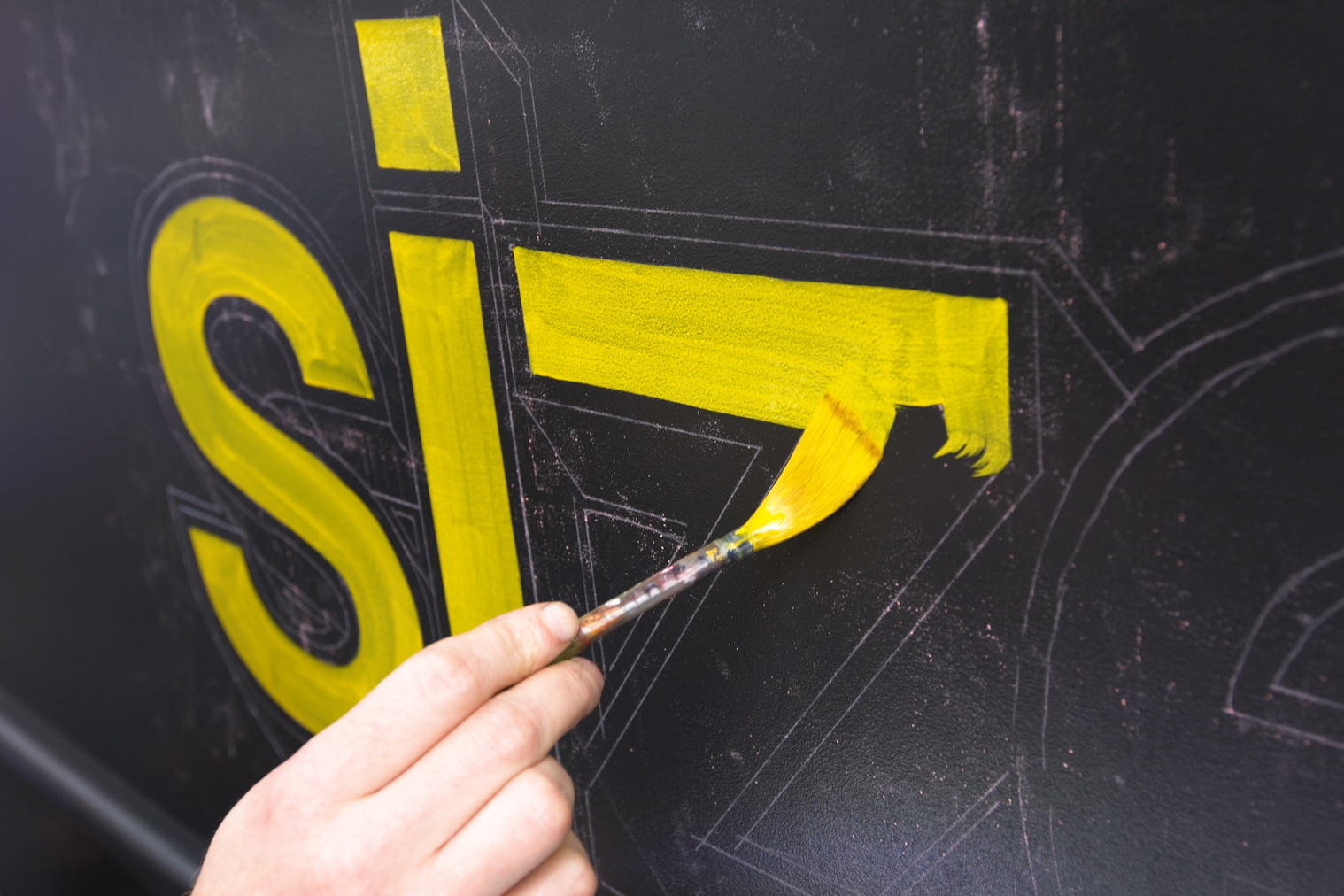 5 Minutes with Sign Writing Jack