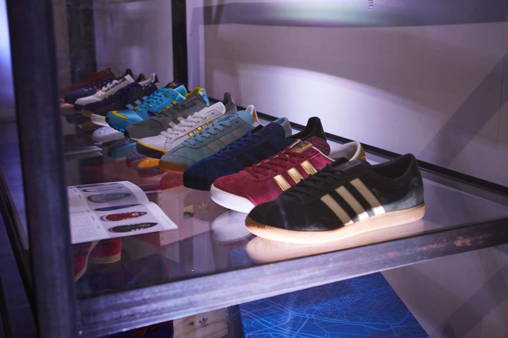 The adidas Originals Archive Exhibition – Event Recap