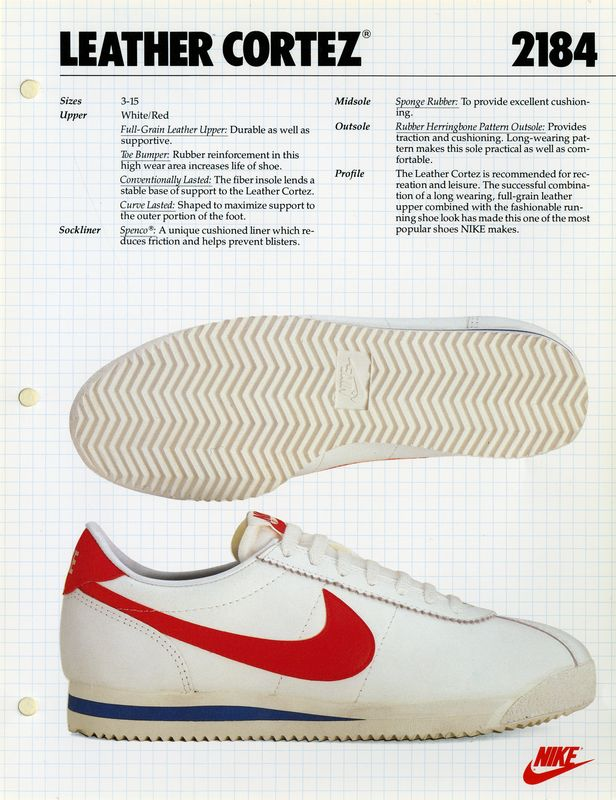"cheaper 157b6 3b084 So, when Runner s World called the Nike Cortez ""the most popular  long-distance training shoe in the U.S,"" it was clear a transformation was  underway."