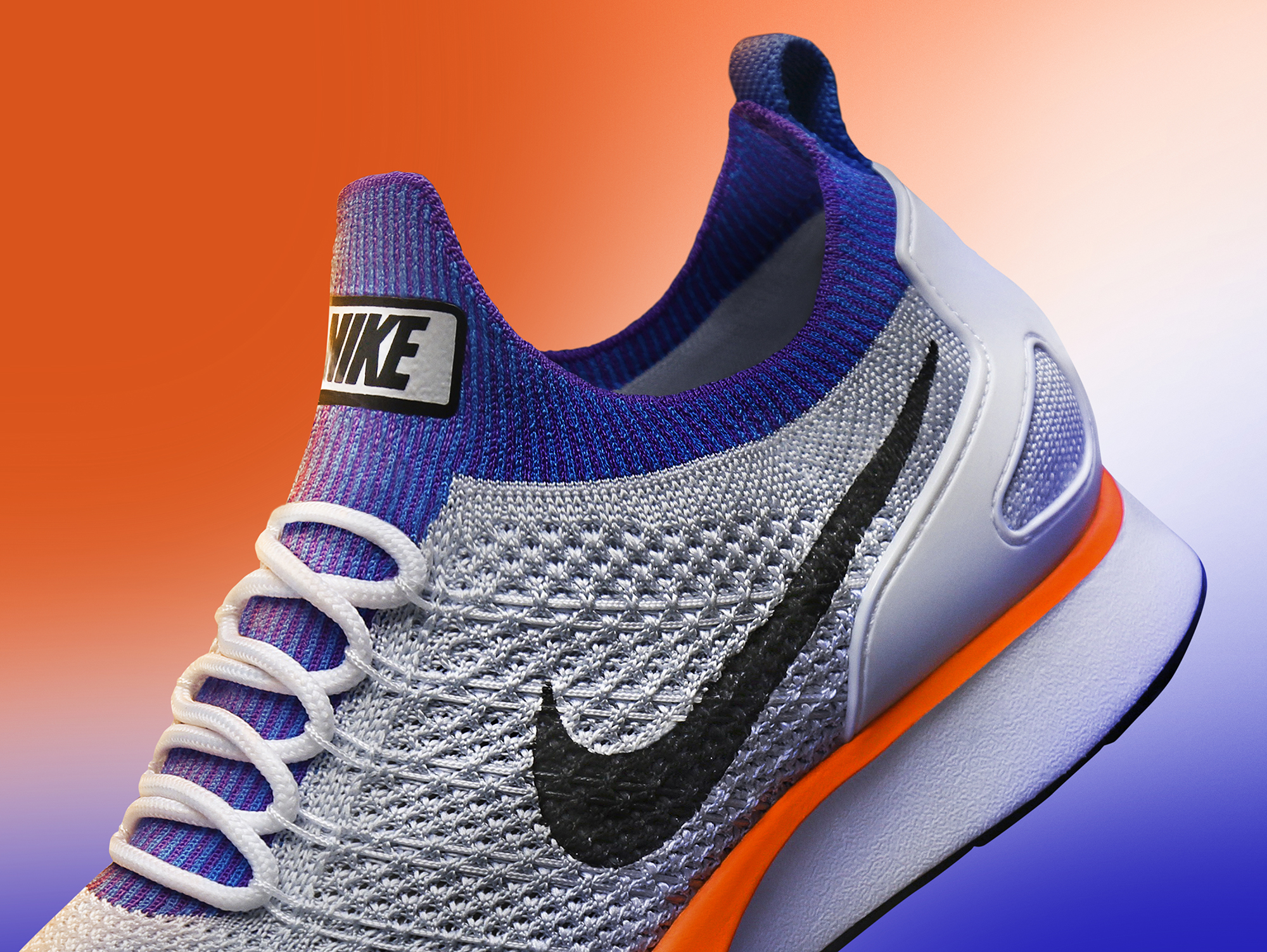 0f268d33eda9c The Nike Air Zoom Mariah Racer Flyknit will be available online and in  size  stores on Thursday 22nd