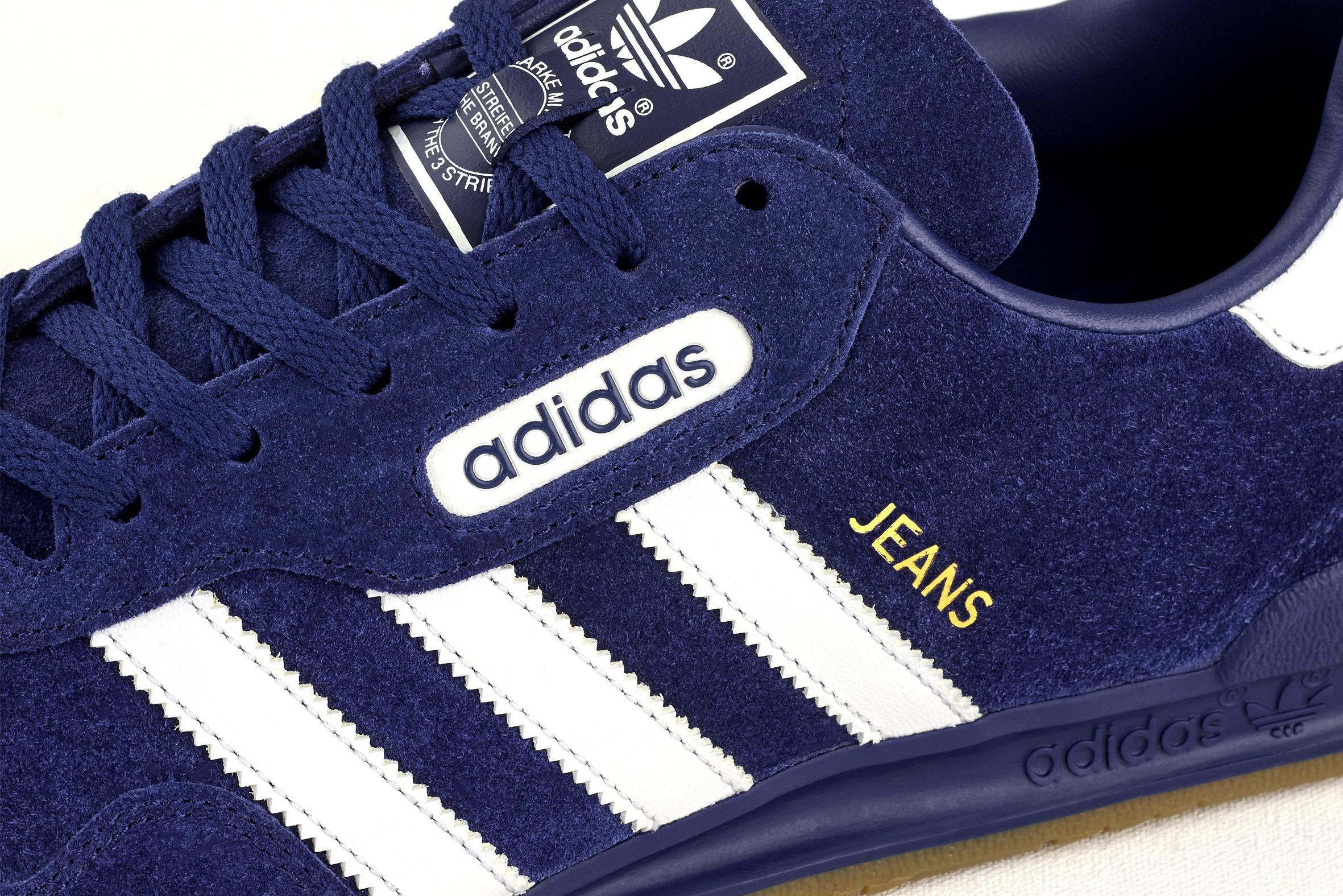 adidas Originals Archive Jeans Super – size? Exclusive