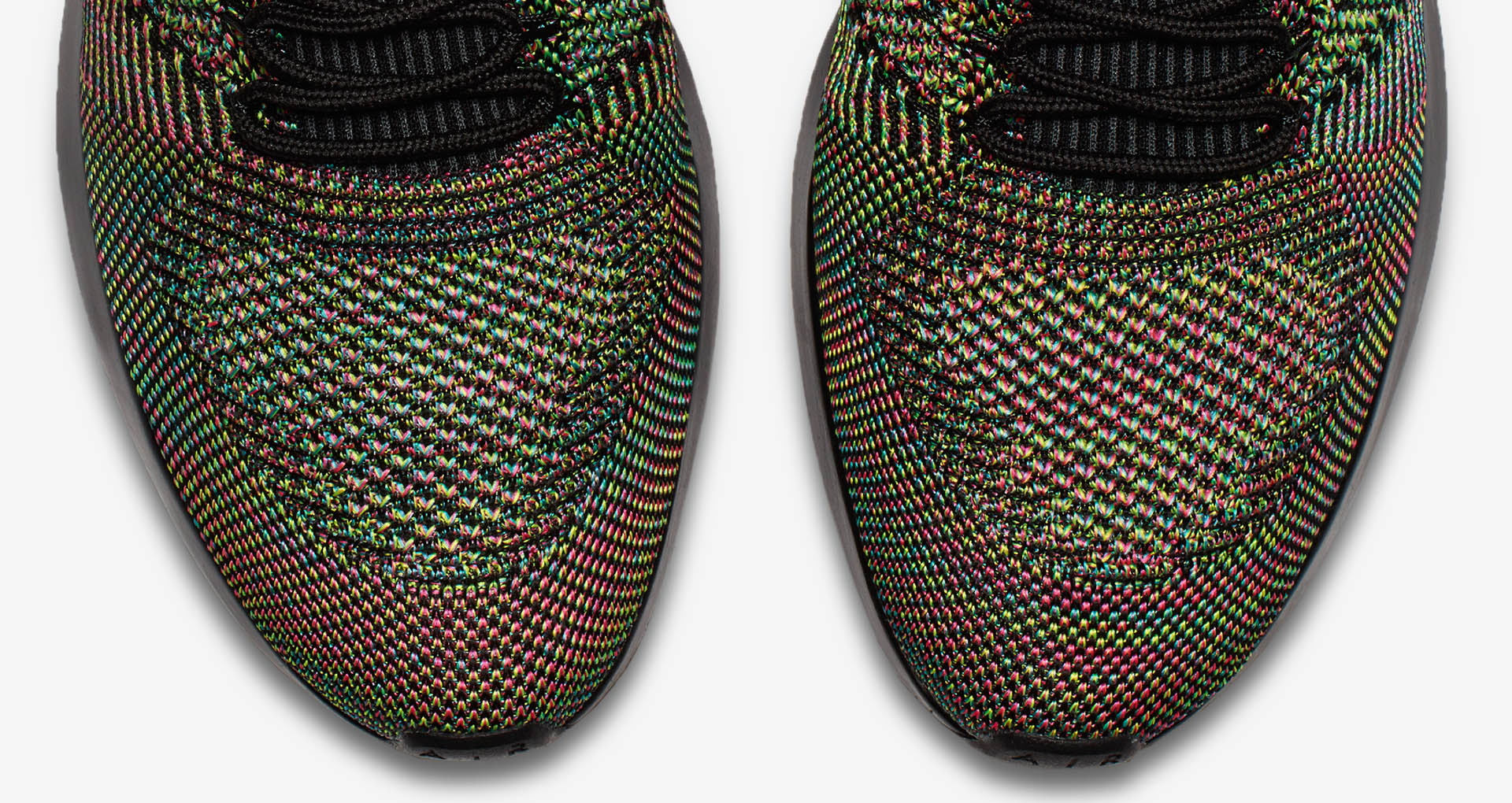 cd9da57ac49c8 ... the only places you ll be able to purchase this colourway of the Nike  Air Zoom Mariah Racer Flyknit within Europe will be online and in size   stores