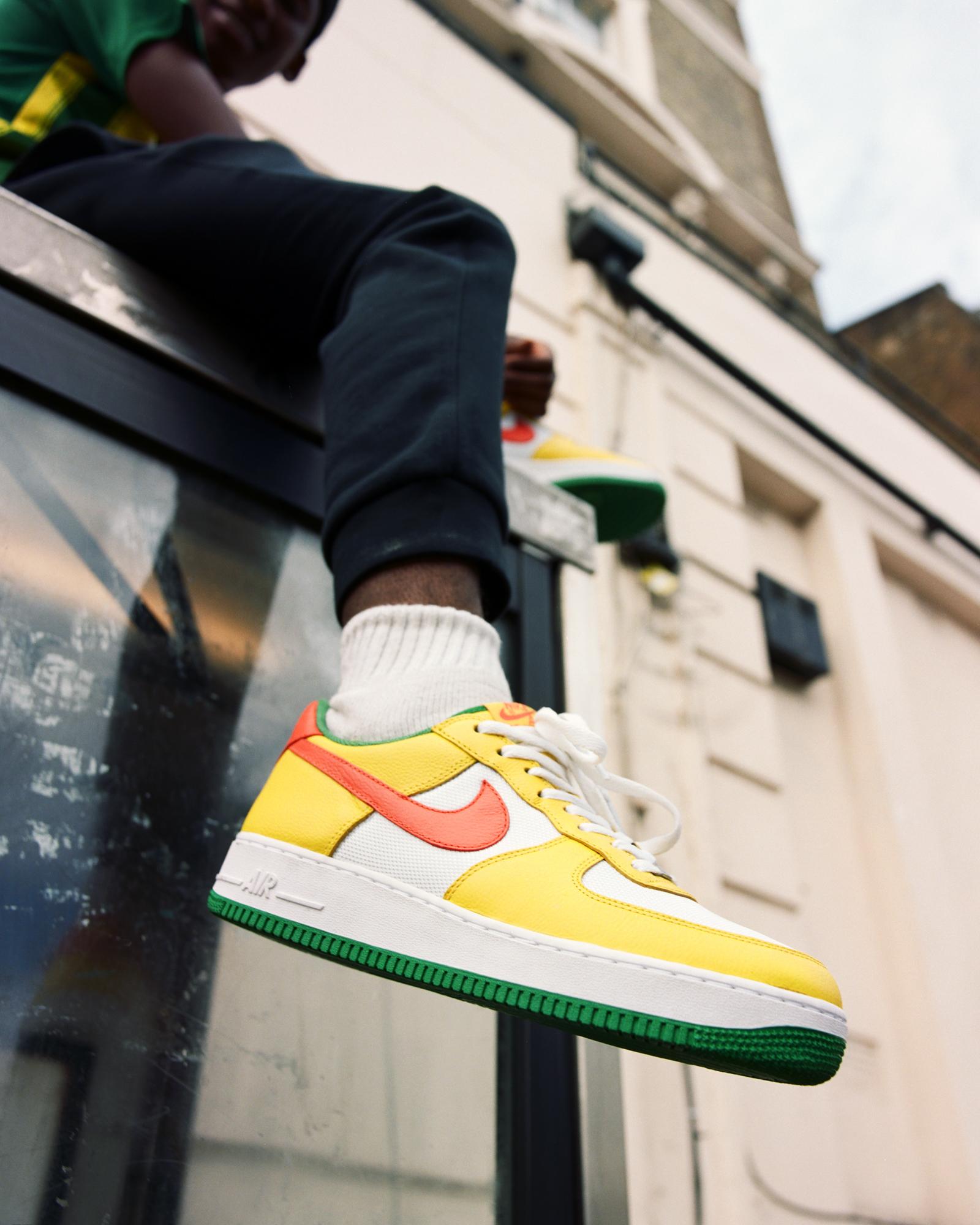 Force 'carnival' Pack Air 1 Nike SizeBlog Aq34RL5j