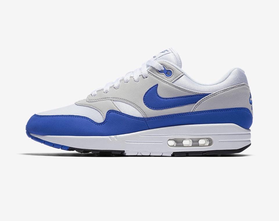 Nike Air Max 1 'OG Blue'