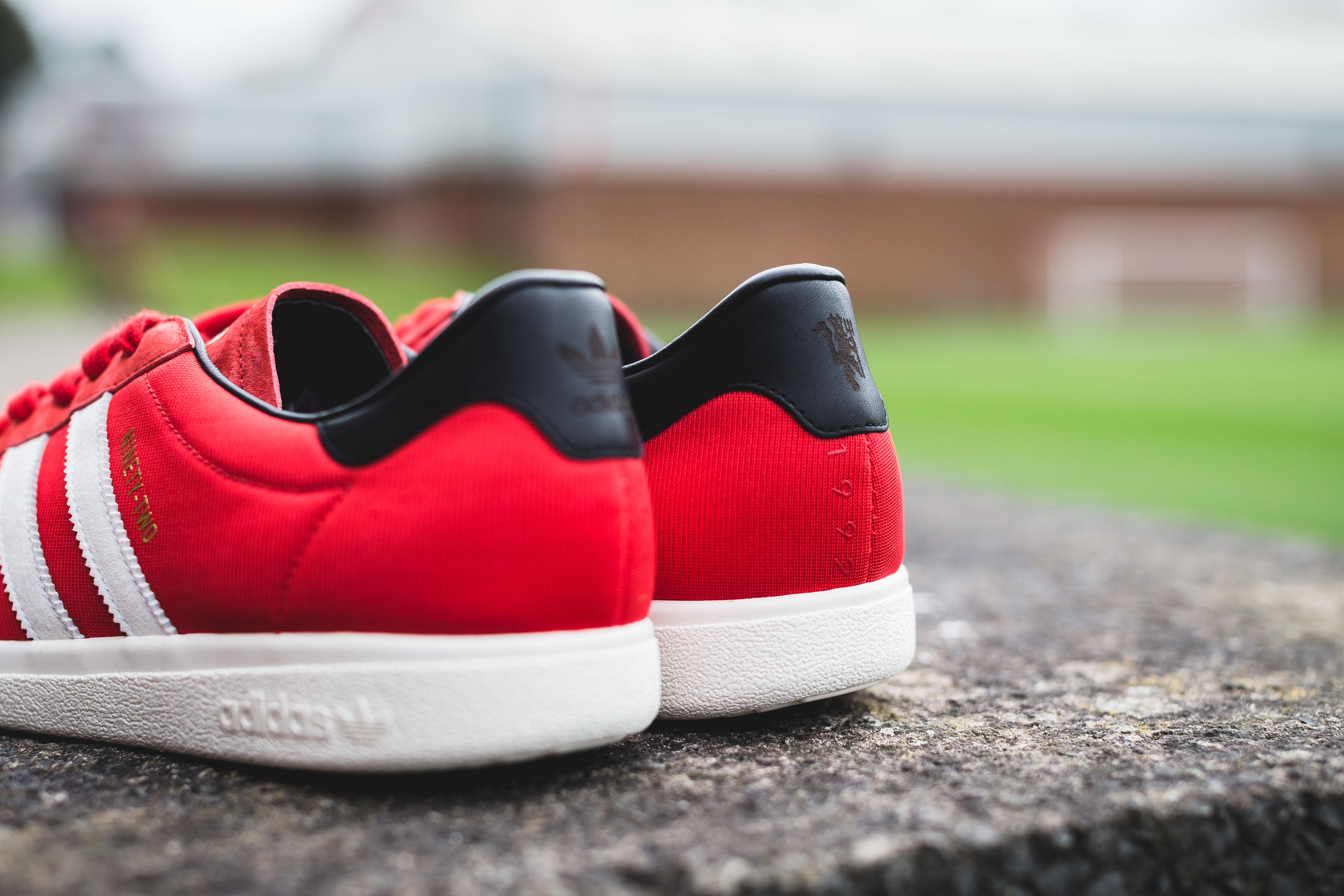 Adidas Originals Ninety Two Size Blog