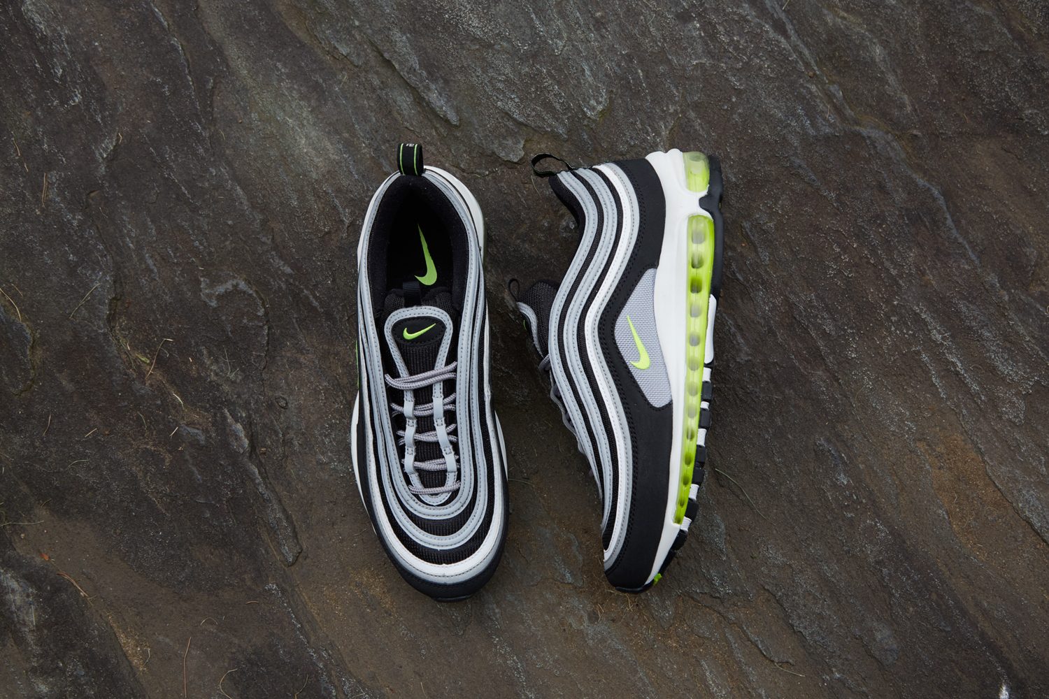 quality design 7756d 90aa2 Nike Air Max 97 'Japan' - size? blog