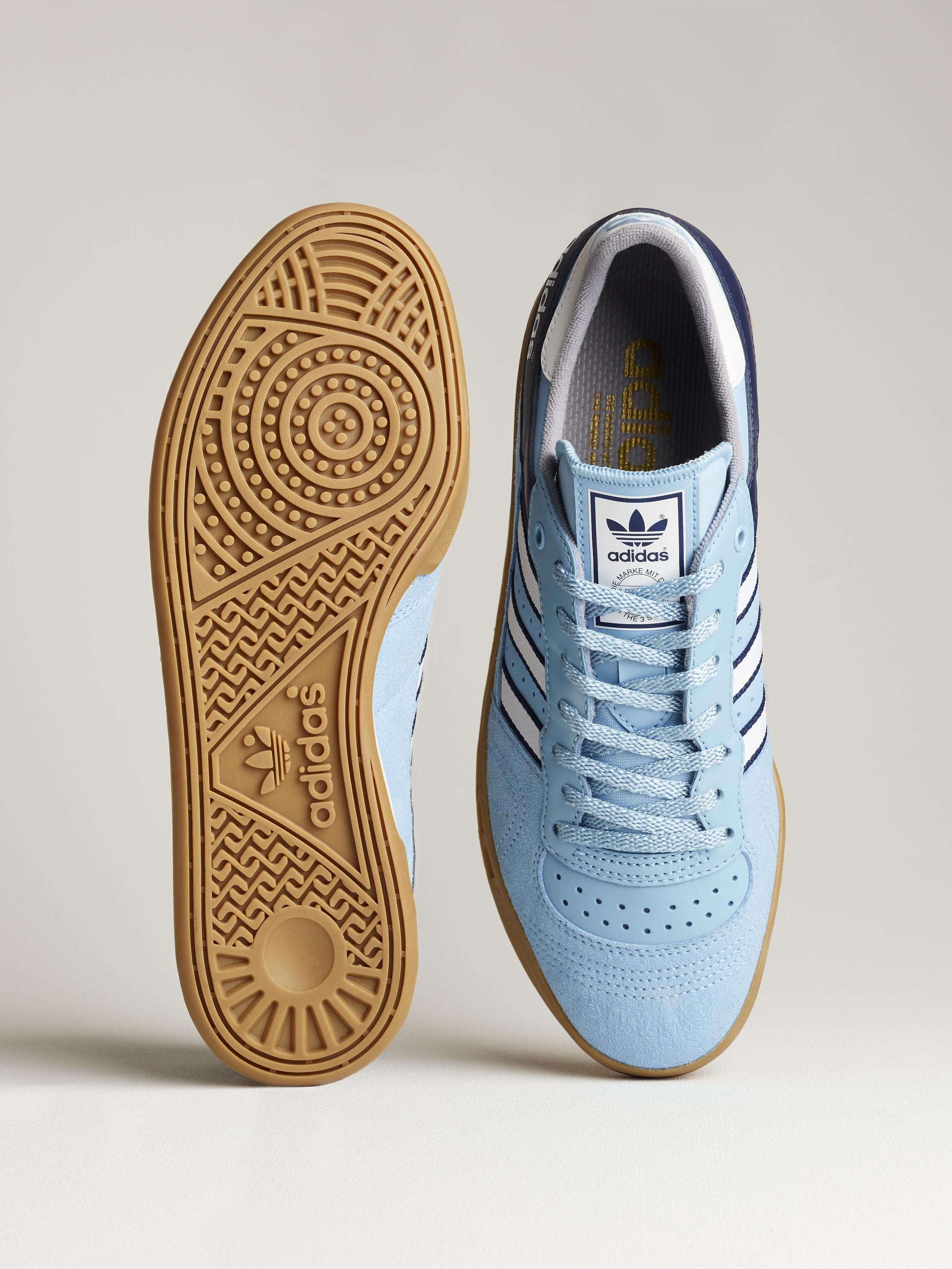 adidas Originals Archive Handball Top size? Exclusive