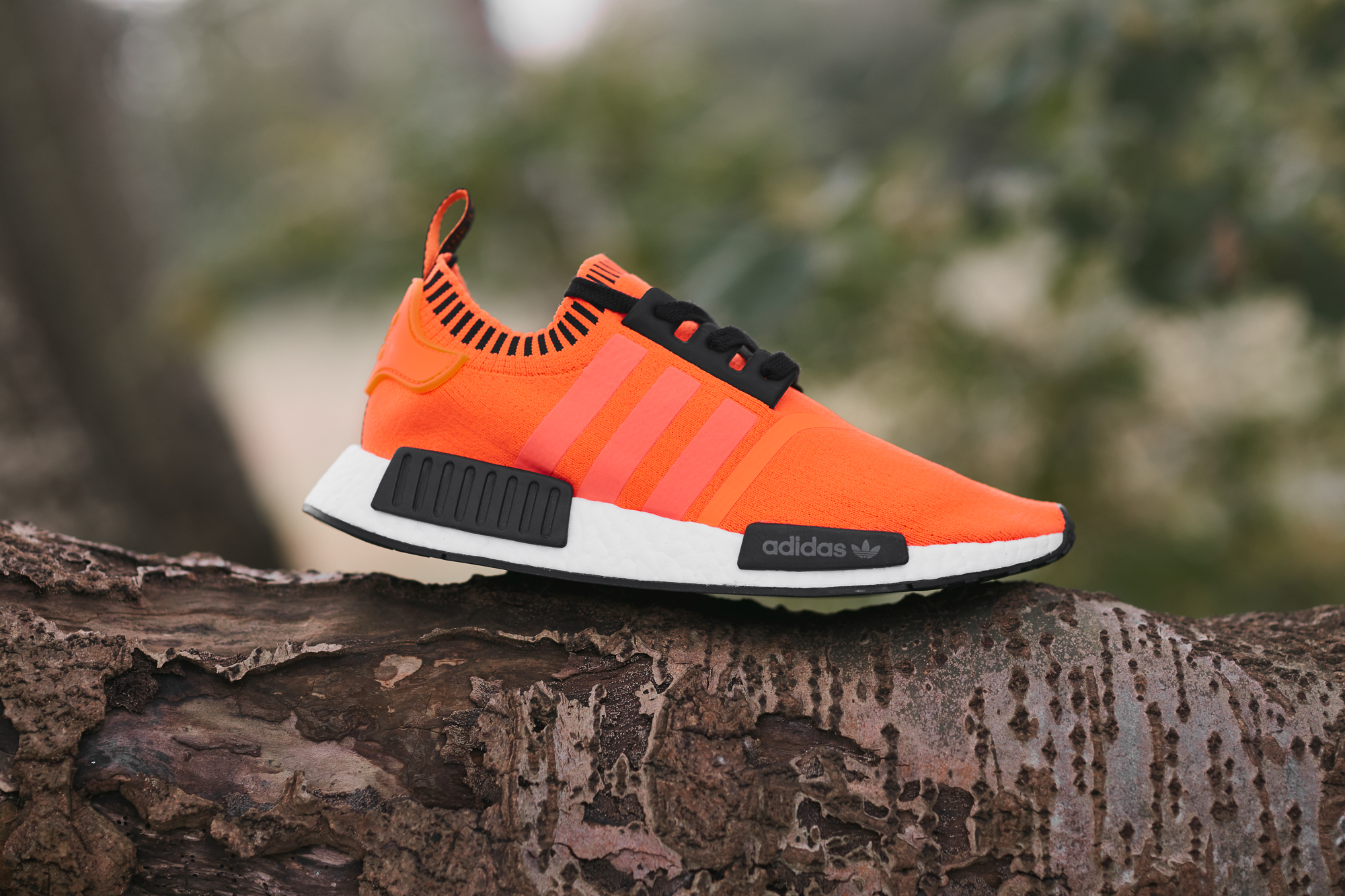 adidas Originals NMD_R1 'Invisible' – size? Exclusive