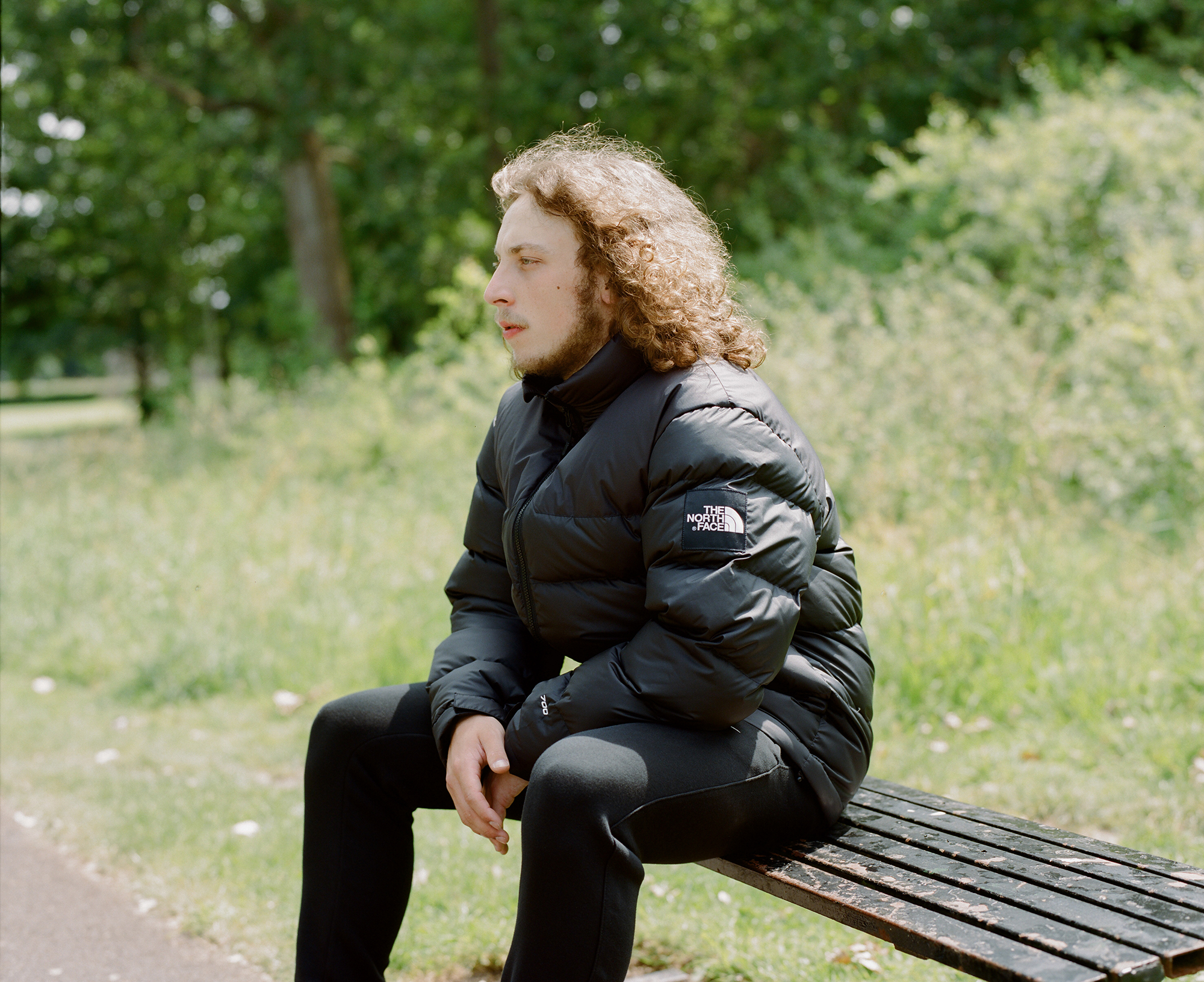 The North Face Autumn Winter 2017 Lookbook Size Blog