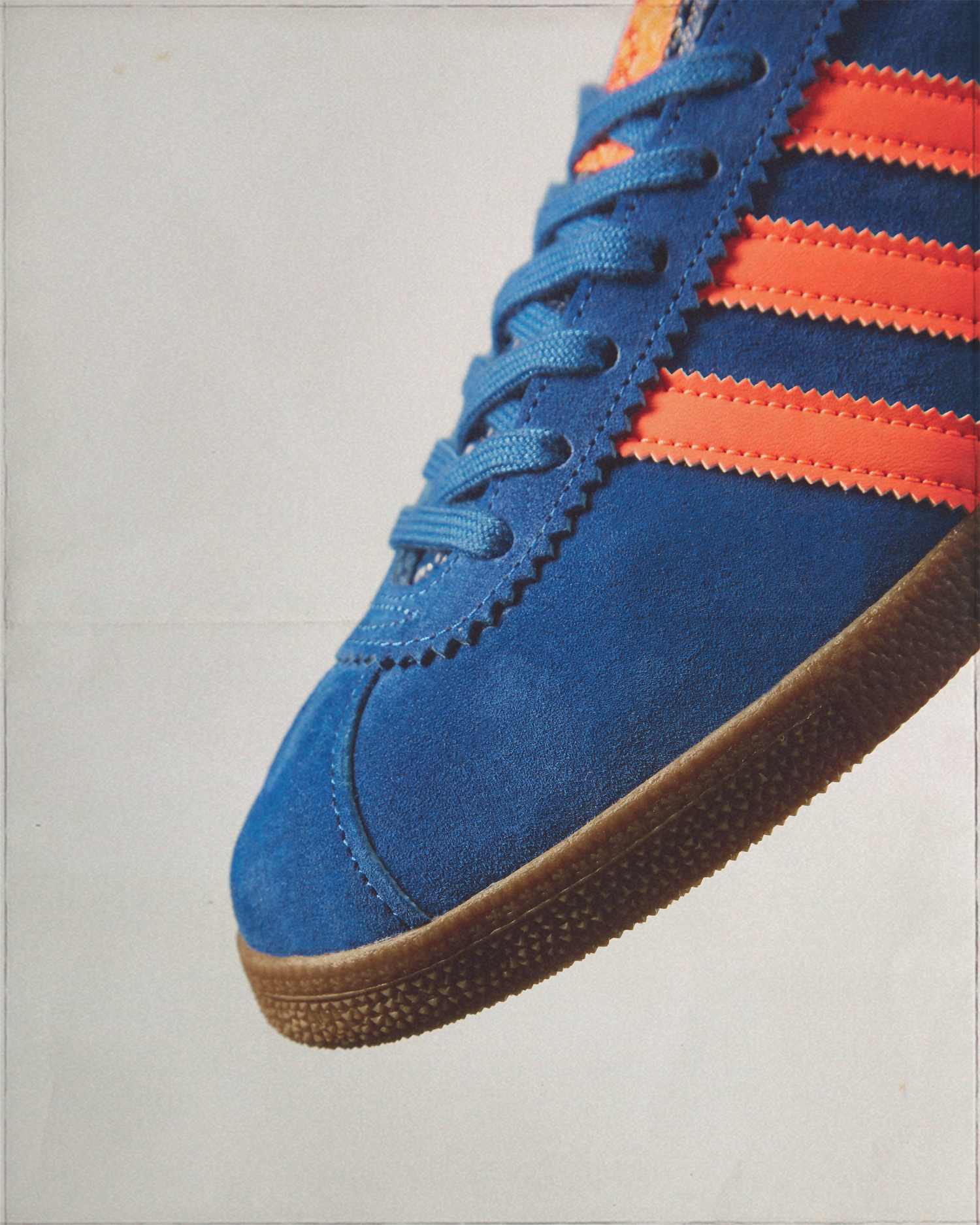 Elaborar India Emperador  Throwback - adidas Originals Archive Dublin - size? Exclusive - size? blog