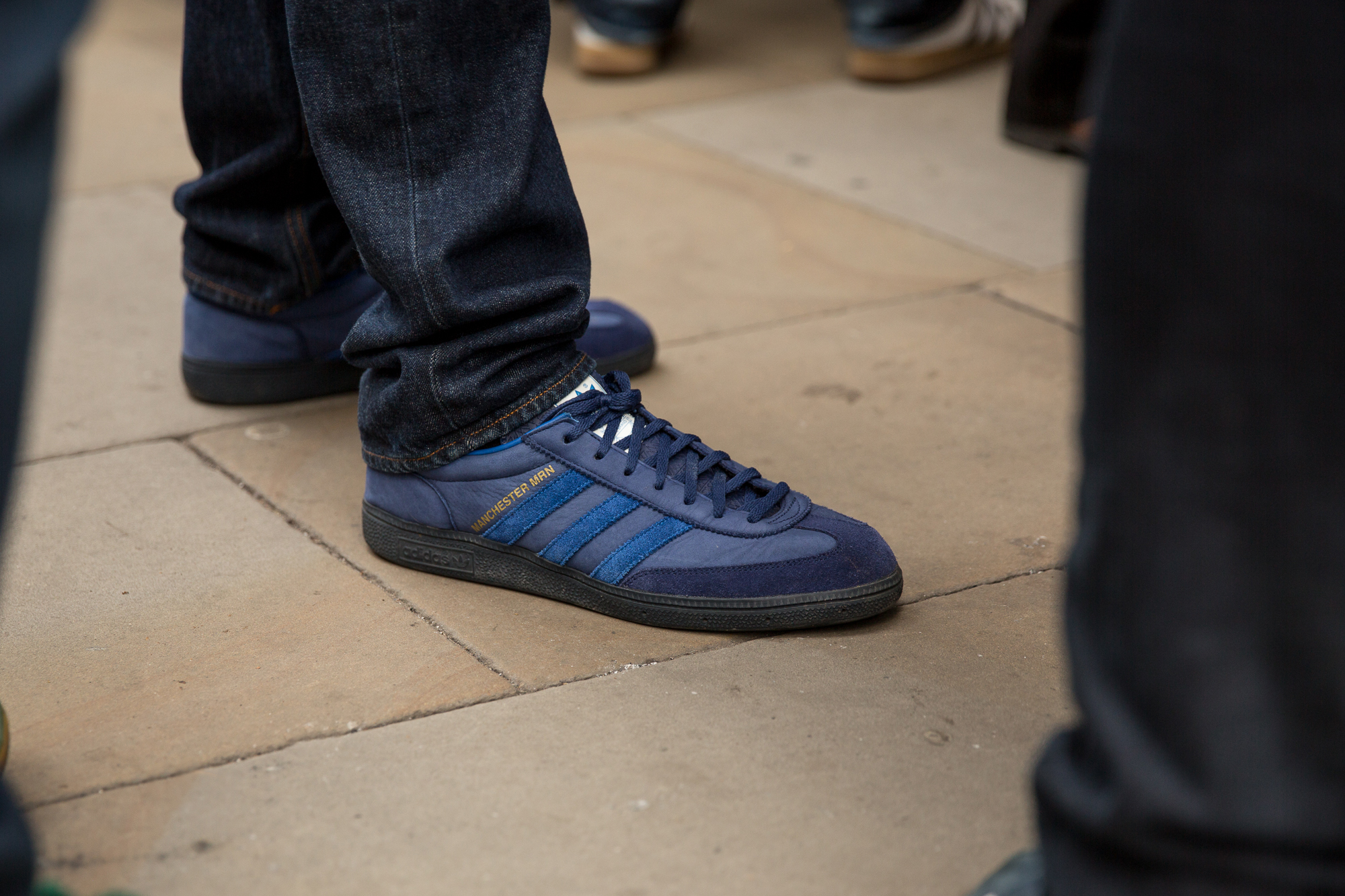 adidas Originals 'Ninety Two' Launch Event size? blog