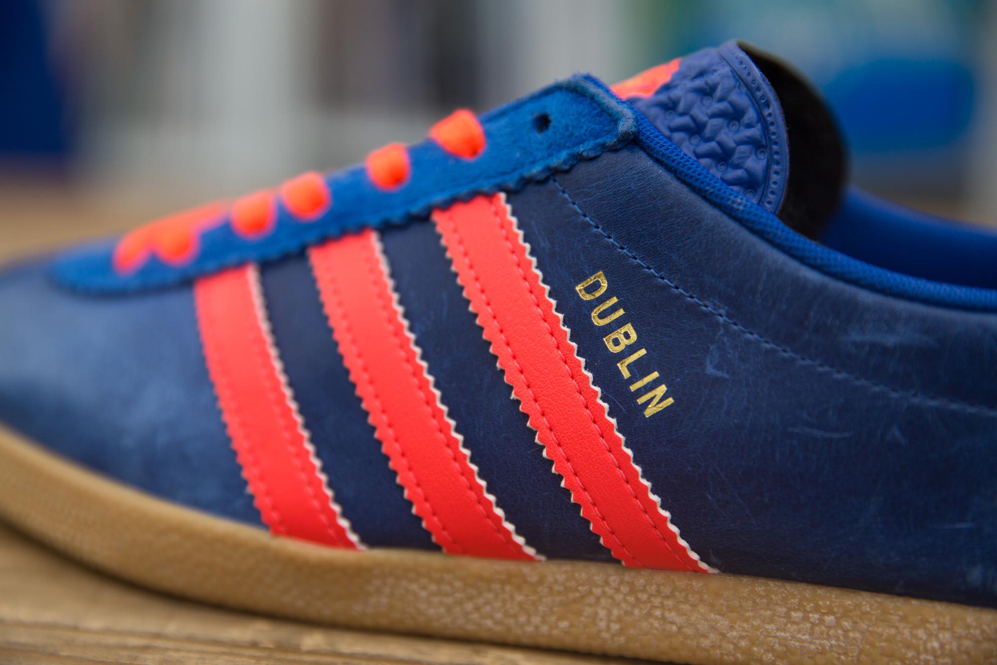 united kingdom in stock pick up size? HQ Lock Up - adidas Originals Dublin - size? blog
