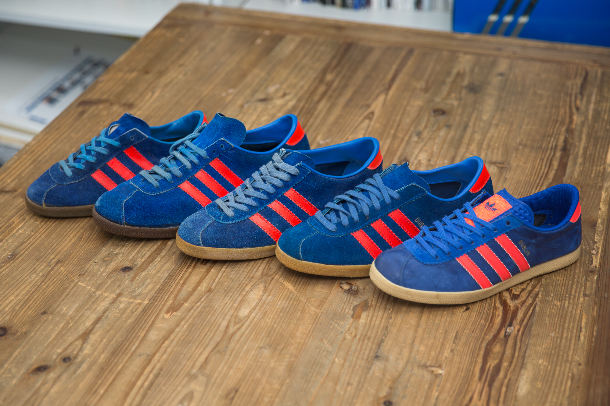 add436b486fa size? HQ Lock Up - adidas Originals Dublin - size? blog
